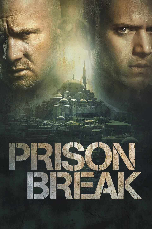 مسلسل Prison Break الموسم الثالث الحلقة 11 Hd